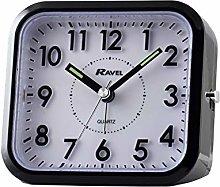 Ravel - Bromley 3D Alarm Clock - Black