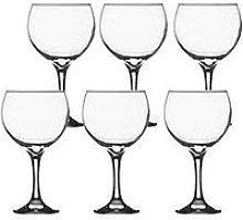 Ravenhead Set Of 6 Gin Balloon Glasses
