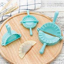 Ravioli Dumpling Maker Set, MKNZOME 3 Pcs Manual