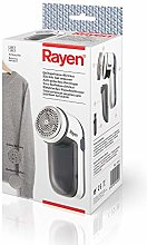 Rayen | Electric lint remover | Includes batteries
