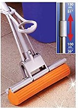 Rayen Sponge Mop Wring Dry System