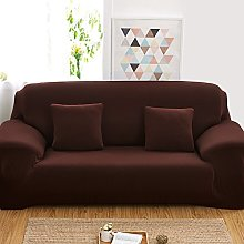 Rayinblue Sofa Slipcover Cover 2 Seater Stretch