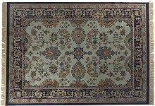 Raz Carpet 200X300 Green