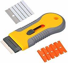 Razor Scraper/Scrapers Tool Glass/Retractable