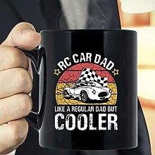 RC Car Dad Like A Regular Dad But Cooler,