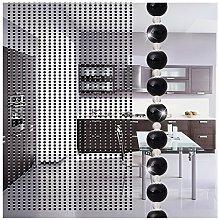 Rcool Crystal Glass Bead Curtain Home Living Room