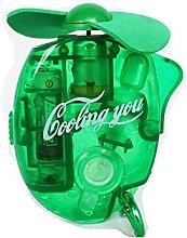 Rcool Mini Pocket Fan Portable Air Cooling Fan