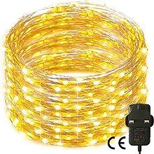 RcStarry(TM){300LED 99Ft}Led String Lights,300 LED