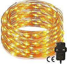 RcStarry(TM){360LED 120Ft}Led String Lights,360