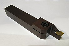 RDGTOOLS 20mm Parting Tool Indexable (3MM TIP)