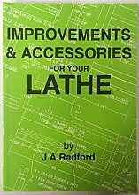 RDGTOOLS Improvements & accessories for your lathe