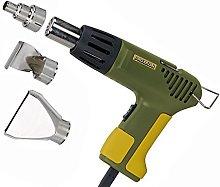 RDGTOOLS Proxxon MH550 Heat Gun 27130