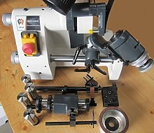 RDGTOOLS Universal Tool and Cutter Grinder