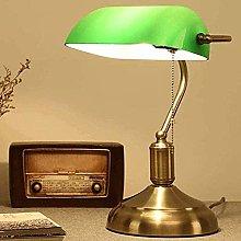 Reading Lamp Retro Table Lamp Traditional Light