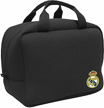 Real Madrid Food Carrier Neoprene Bento Lunch Bags