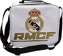 Real Madrid Lunch Bags Bento Lunch Boxes - Food