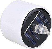 Realistic 120Pcs Powered LED Electronic Tealight