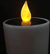 Realistic light Flickering Flameless Candle lamp