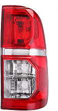 Rear Right Brake Lamp Red For Toyota Hilux