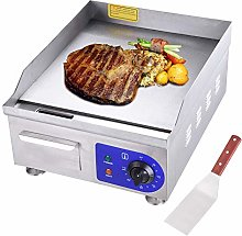 ReaseJoy Commercial 2500W Electric Griddle