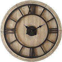 Rebecca Mobili big Wall Clock for Living Room,