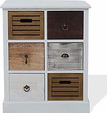 Rebecca Mobili Cabinet Furniture Sideboard 6