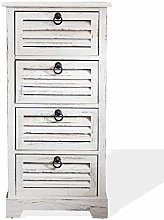 Rebecca Mobili Chest Of Drawers Cabinet Cupboard