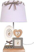Rebecca Mobili Desk Table Lamp Abat Jour Bedside
