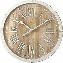 Rebecca Mobili Wall Clock Design, Retro Style,