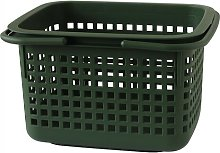 Rebrilliant Cestino Laundry Basket Rebrilliant