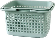 Rebrilliant Cestino Laundry Basket Rebrilliant