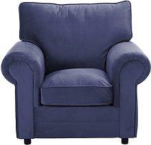 Recdo Armchair Marlow Home Co. Upholstery Colour: