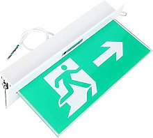 Recessed Lighting 220V Exit Lighting Sign,Used for