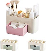 Recet Cosmetic Storage Box, Jewellery Box, Beauty