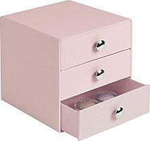 Recet Cosmetic Storage Box, Practical Cosmetic