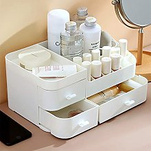 Recet Storage box for make-up, cosmetic display
