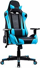 Recliner Chair Ergonomic Office Chair Racing Game