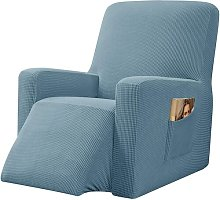 Recliner Slipcover ClassicLiving Upholstery