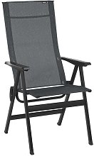 Reclining Folding Camping Chair Lafuma