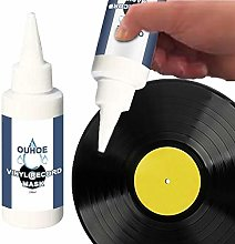Record Cleaner Kit - Complete 4-in-1 Vinyl