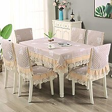 Rectangle/Oblong Dining Tablecloths Christmas
