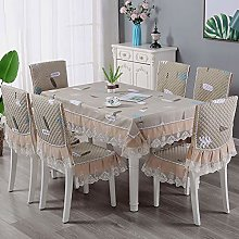 Rectangle/Oblong Dining Tablecloths Rectangle