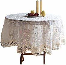 Rectangle/Oblong Tablecloths European Hand Made