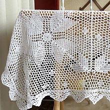 Rectangle/Oblong Tablecloths Handmade Tablecloth