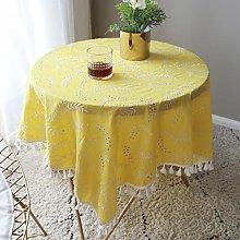 Rectangle/Oblong Tablecloths Vintage Floral