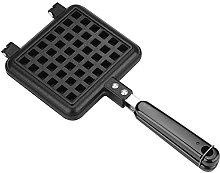 Rectangle Shape Waffle Baking Pan Waffle Maker for