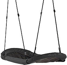 Rectangular Children's Nest Swing Flying