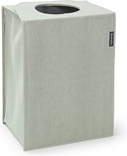 Rectangular Laundry Bin Brabantia Colour: Green