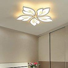 Rectangular Led Ceiling lamp Embedded Installation
