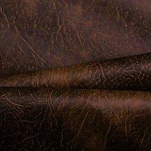 Rectangular & Round Faux Leather Leatherette Vinyl
